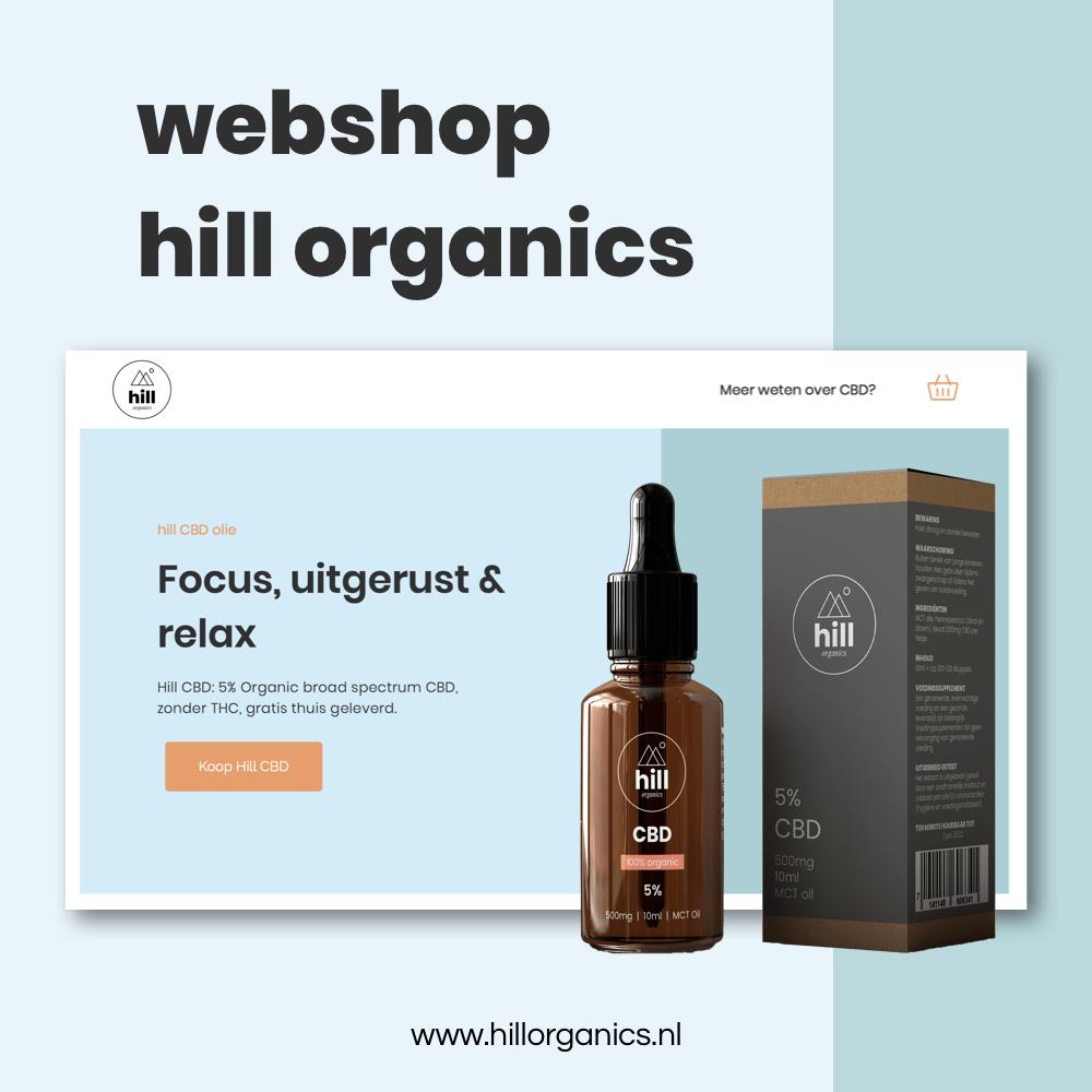 Hill Organics